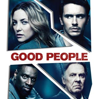 Good People - Neil Davidge