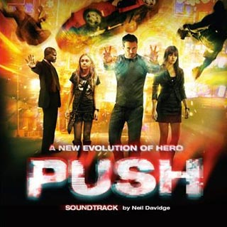 PUSH - Neil Davidge